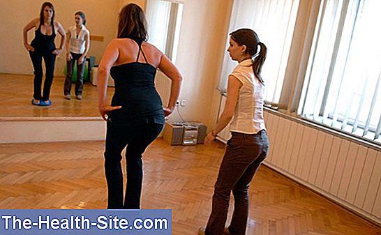 a nők ízület hátának betegségei